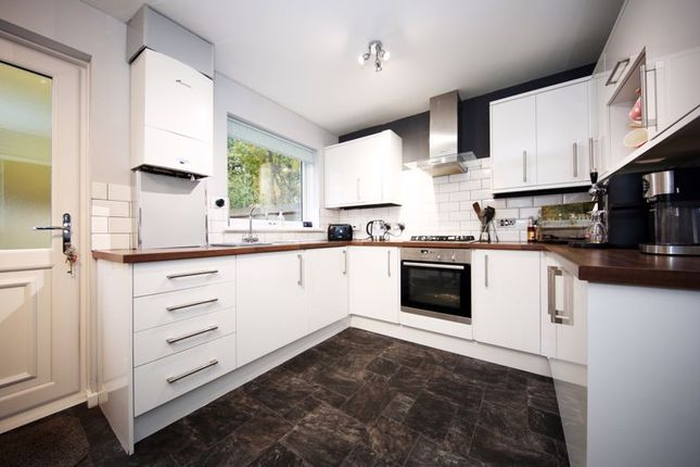 Kitchen of Garden Mill Place, Dundee DD3