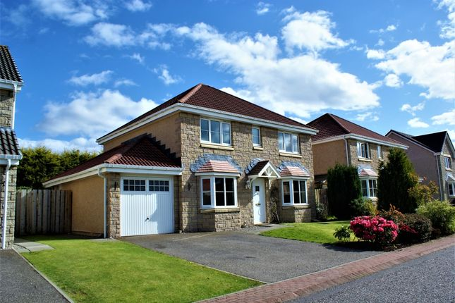 Thumbnail Property for sale in 17 Woodlands Way, Inverness