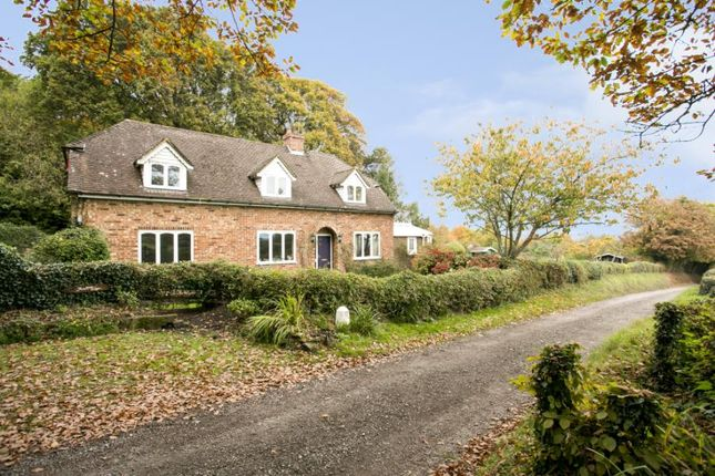Thumbnail Detached house for sale in Bugsell Lane, Robertsbridge, East Sussex