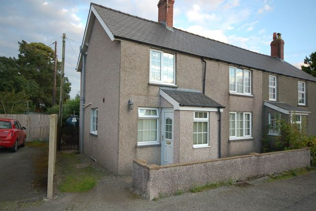Thumbnail Property to rent in Tegfryn, Cwrt, Pennal