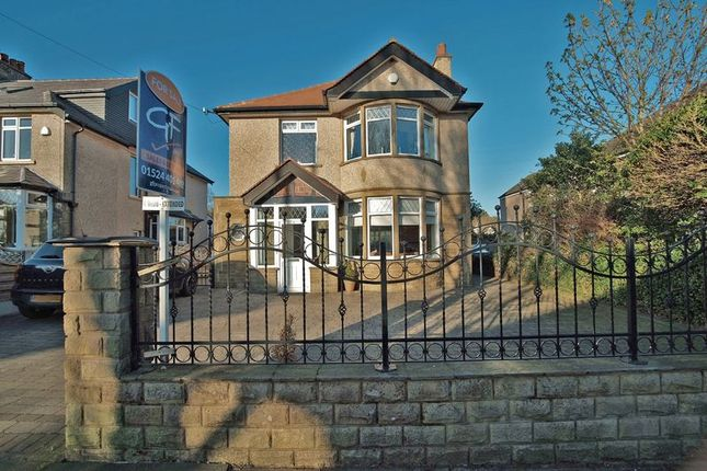 Thumbnail Detached house for sale in Mount Avenue, Bare, Morecambe