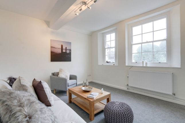 Thumbnail Semi-detached house for sale in The Scott, The Hall, Eastern Road, Ashburton