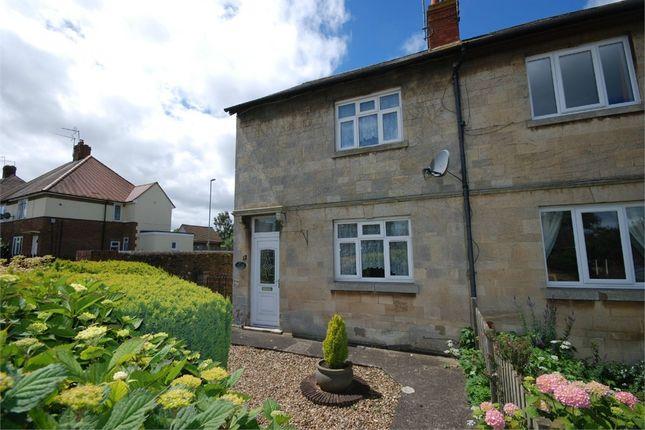 Thumbnail Cottage for sale in 12 The Warren, Hardingstone, Northampton