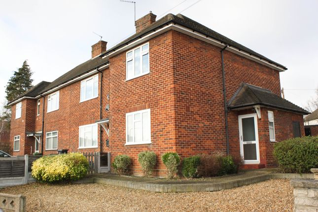 2 bed maisonette for sale in Finchingfield Avenue, Woodford Green