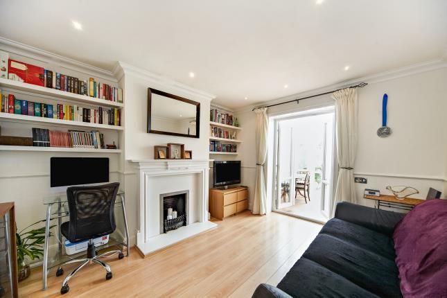 Dining Room of Croydon Road, Caterham, Surrey CR3