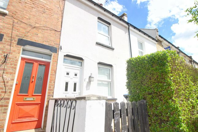 Thumbnail Terraced house for sale in Churchbury Road, Enfield