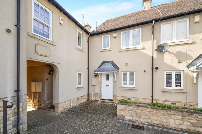 Thumbnail Property to rent in Wothorpe Mews, Stamford