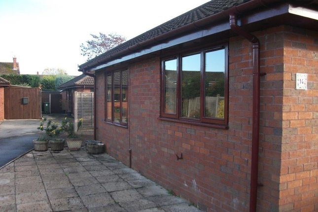Thumbnail Property for sale in Coberley Close, Worcester