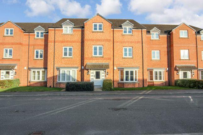Front View of St. James Court, Darlington DL1