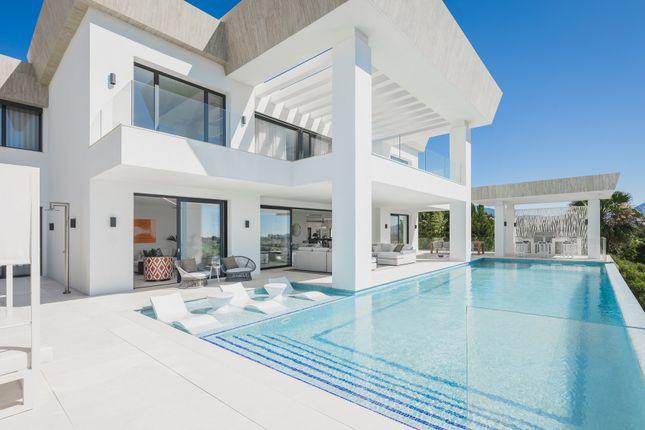 Thumbnail Villa for sale in 29679 Benahavís, Málaga, Spain