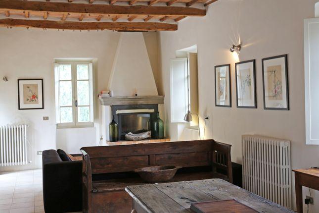 Borgo Ospicchio, Racchiusole, Perugia, Reception Room