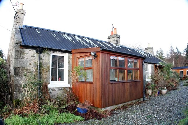 Thumbnail Cottage for sale in Kilberry, By Tarbert, Argyll