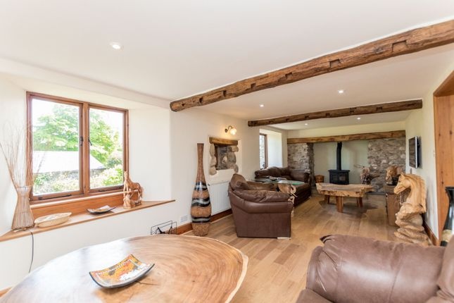 Thumbnail Barn conversion for sale in Broughton-In-Furness