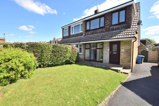 Thumbnail Semi-detached house to rent in Shelfield Lane, Rochdale