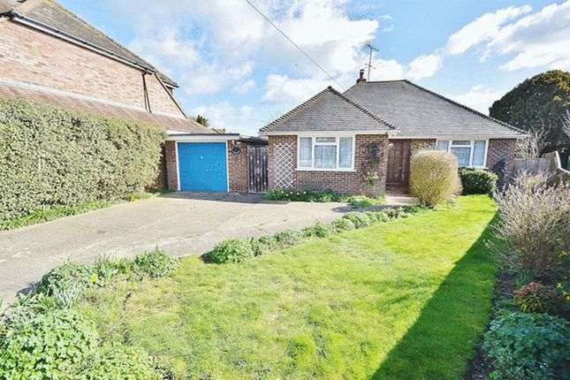 Thumbnail Bungalow for sale in Purssells Meadow, Naphill, High Wycombe