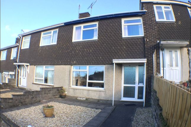 3 bed semi-detached house to rent in Bryn Y Mor Terrace, Aberaeron