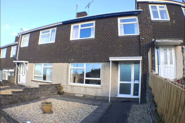 Thumbnail Semi-detached house to rent in Bryn Y Mor Terrace, Aberaeron