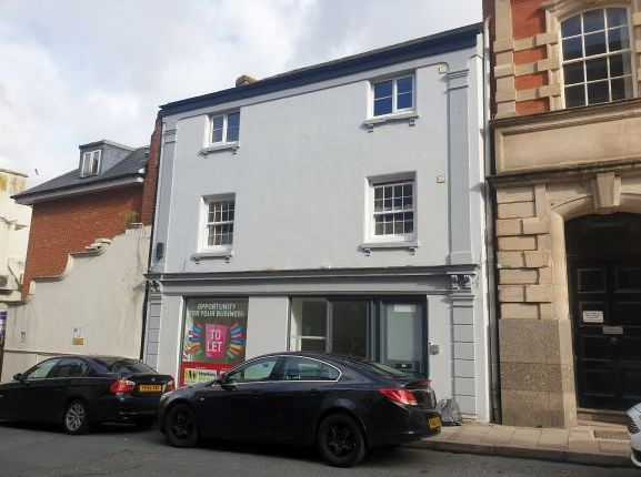 Thumbnail Retail premises for sale in Russell Street, Stroud, Glos