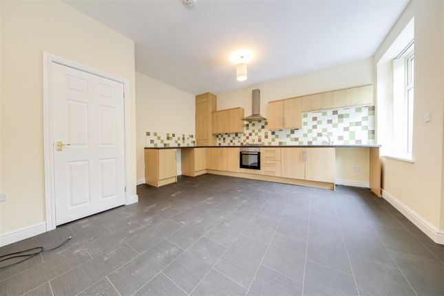 Thumbnail End terrace house to rent in Burnley Road East, Whitewell Bottom, Rossendale