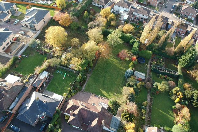 Thumbnail Land for sale in Lutterworth Road, Leicester