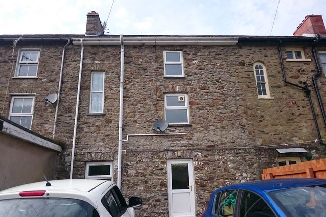 Thumbnail Property to rent in Charles Street, Llandysul, Ceredigion