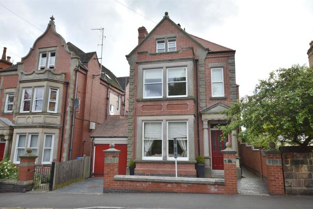 Thumbnail Detached house for sale in Highfield Road, Derby