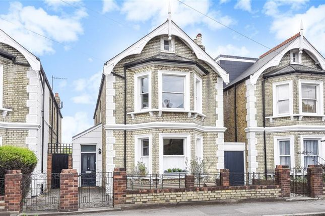 4 Bed Detached House For Sale In Park Road Kingston Upon Thames