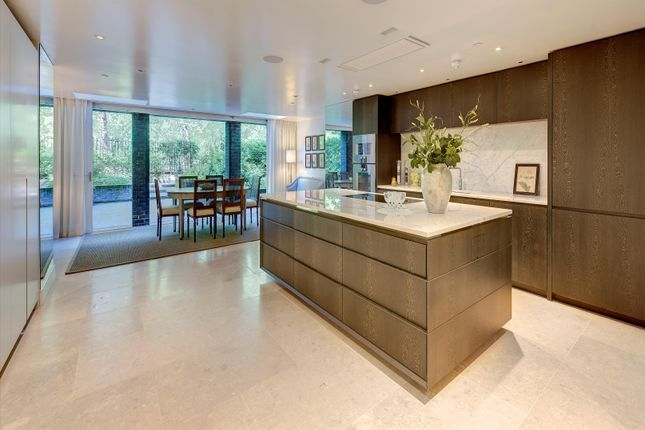 Thumbnail Terraced house for sale in Old Queen Street, St. James's Park, London