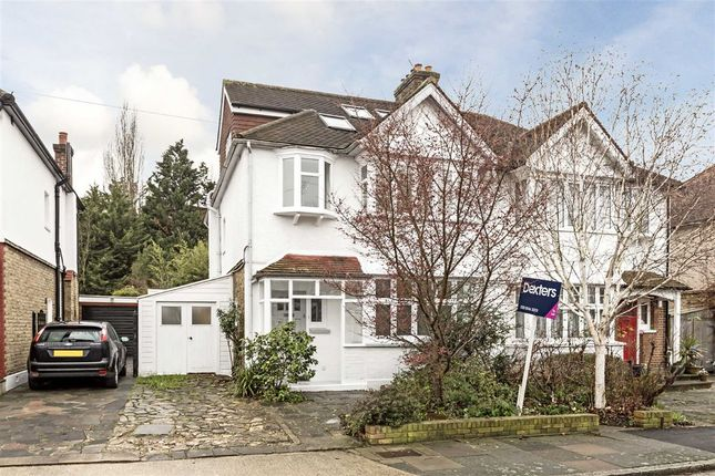 Thumbnail Property to rent in Station Approach, Norbiton Avenue, Norbiton, Kingston Upon Thames