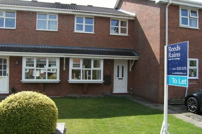 Thumbnail Property to rent in Bessancourt, Holmes Chapel, Crewe