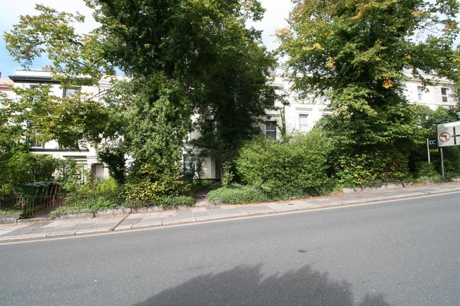 Studio to rent in North Road East, Plymouth PL4