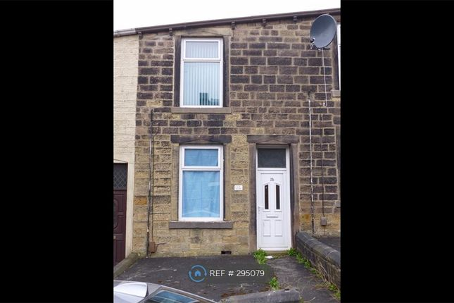 Thumbnail Flat to rent in Walton Street, Colne