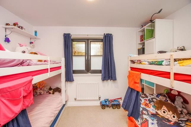 Bedroom Two of Britannia Mews, Wotton-Under-Edge, Gloucestershire, Na GL12