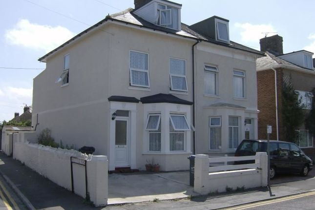 Thumbnail Semi-detached house to rent in Prospect Road, Birchington