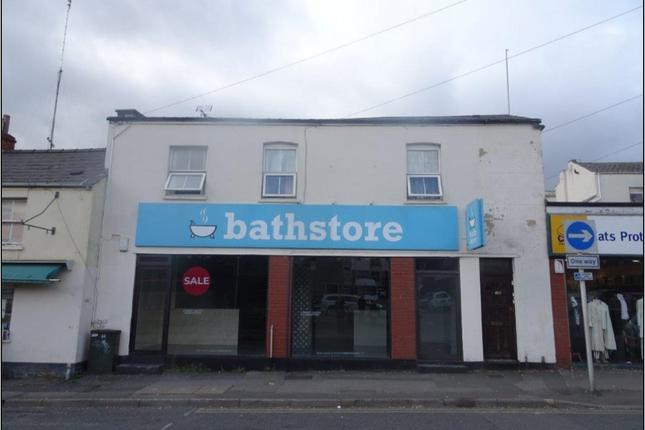 Thumbnail Retail premises to let in 16-18 St James Street, Cheltenham