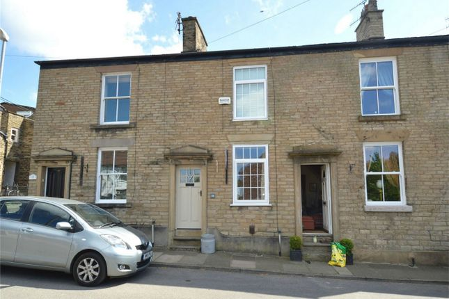 Thumbnail Detached house for sale in Church Street, Bollington, Macclesfield, Cheshire