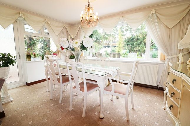 Thumbnail Bungalow for sale in Tomswood Road, Chigwell
