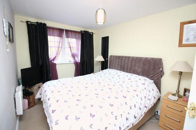 Bedroom 1 of Evergreen Avenue, Horwich BL6