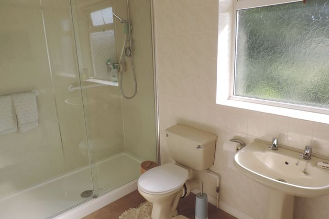 Shower Room of Grangewood, Potters Bar EN6