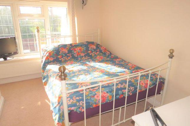 Bedroom Three of Sway Road, Pennington, Lymington SO41