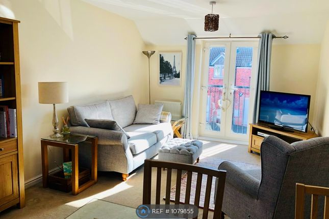 2 bed detached house to rent in Admiral Way, Exeter EX2