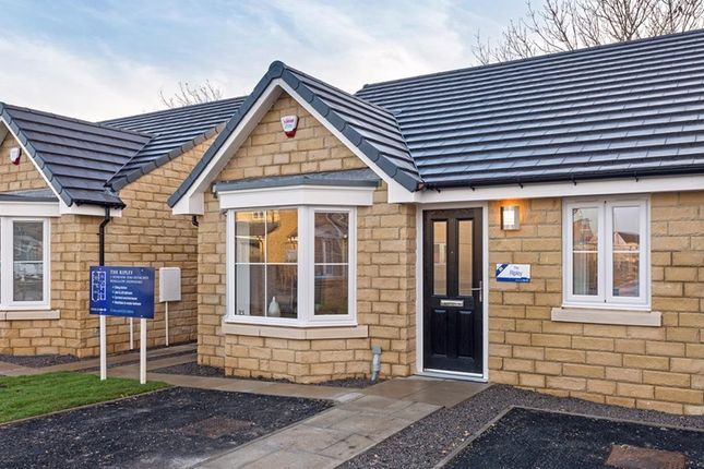 Thumbnail Bungalow for sale in Bourne Avenue, Darlington, Co Durham