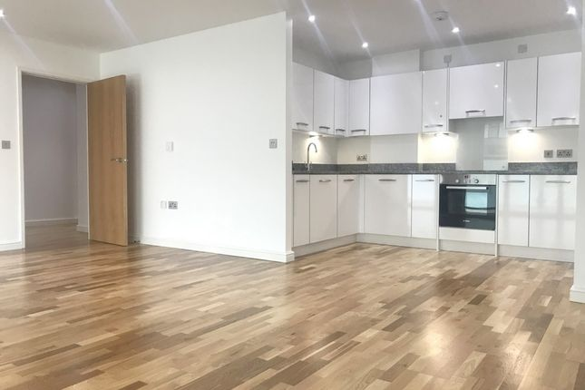 Thumbnail Flat to rent in Tabernacle Gardens, Shoreditch