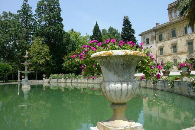 House And Villa of Villa Fontana, Cortona, Tuscany