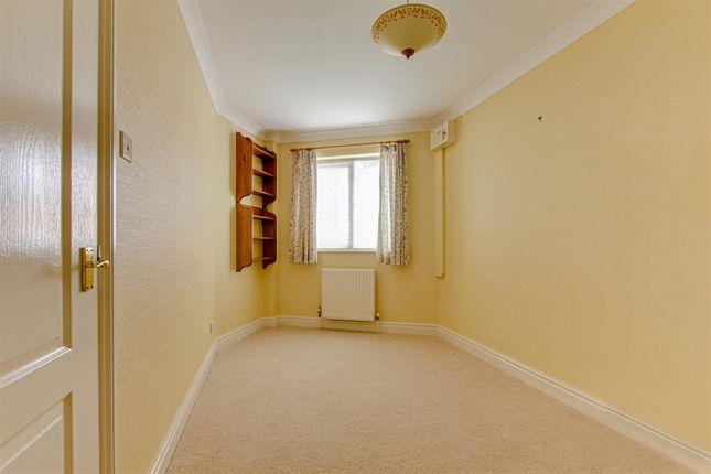 Bedroom Three of Kings Road, Burnham-On-Crouch CM0