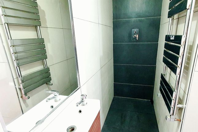 En-Suite Shower Room: