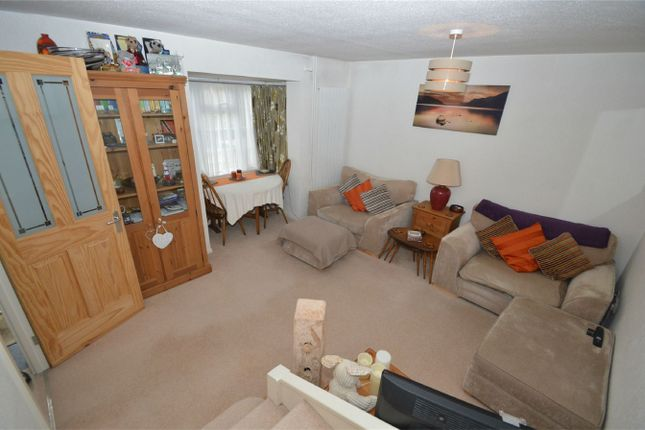 Thumbnail Property for sale in Old School Close, Codicote, Hitchin, Hertfordshire