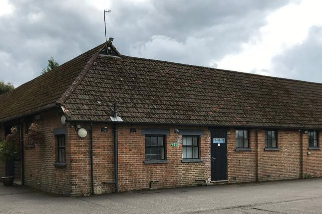 Thumbnail Office to let in Lye Green, Crowborough