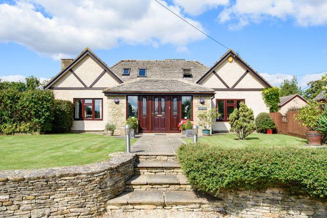 Thumbnail Detached house for sale in Black Bourton, Bampton