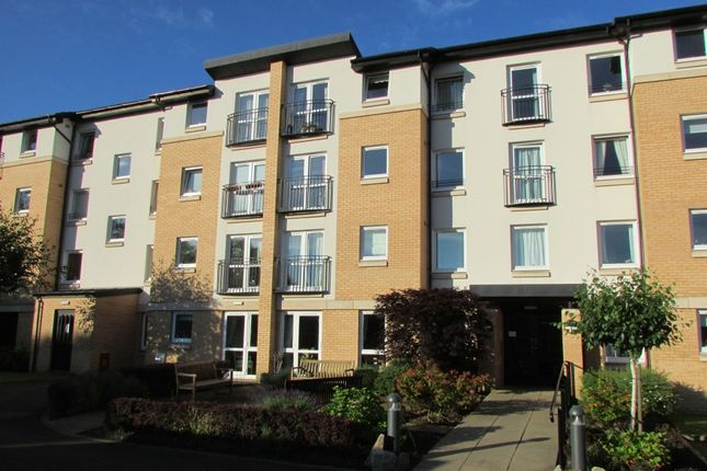 2 bed property for sale in Flat 9, Aidans View 1 Aidans Brae, Clarkston, Glasgow